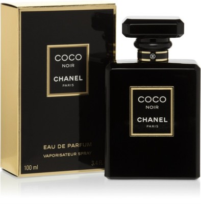 Chanel Coco Noir EDT Perfume Bottle