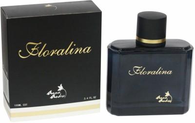 Anna Andre Paris Floralina Perfume Eau de Toilette  -  100 ml