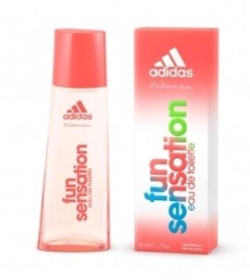 Adidas Fun Sensation EDT - 50 ml