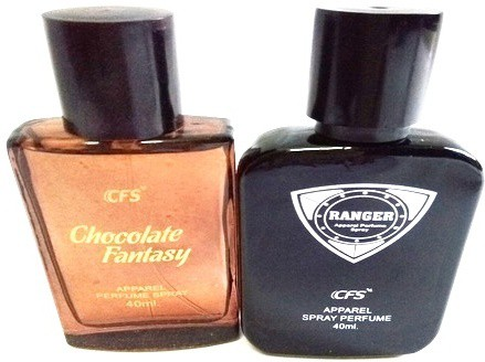 CFS Apparel Perfumes Eau de Parfum  -  80 ml(For Boys)