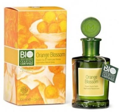 Monotheme Orange Blossom Eau de Toilette  -  100 ml