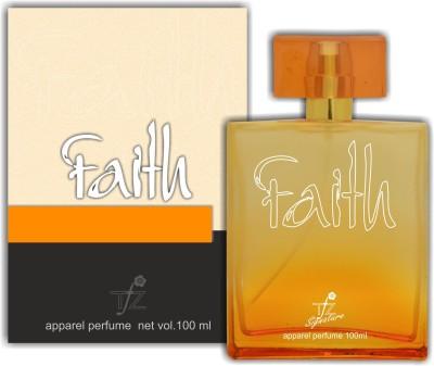 TFZ Faith Eau de Parfum  -  100 ml
