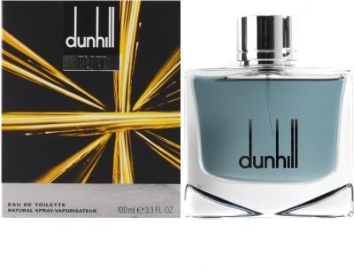 Dunhill Black EDC  -  100 ml(For Men)