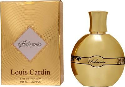 Louis Cardin Subsense Eau de Parfum  -  65 ml