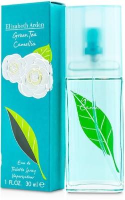 Elizabeth Arden Green Tea Camellia Eau De Toilette Spray Eau de Toilette  -  30 ml