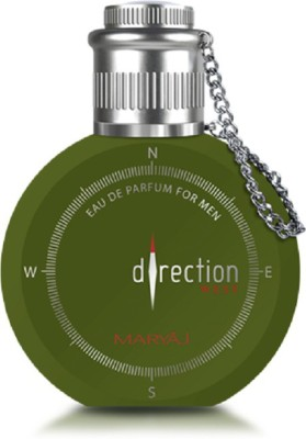 Maryaj Direction West Eau de Parfum  -  100 ml