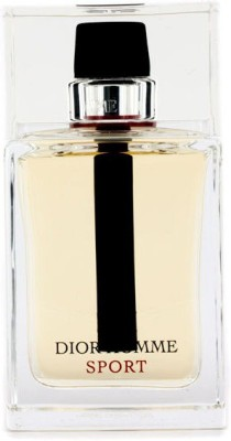 Christian Dior Dior Homme Sport Eau De Toilette Spray (New Version) Eau de Toilette  -  100 ml