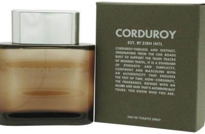 Zirh Zirh Corduroy 2.5oz EDT Men Eau de Toilette  -  75 ml