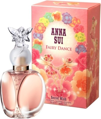 Anna Sui Fairy Dance Secret Wish EDT  -  50 ml