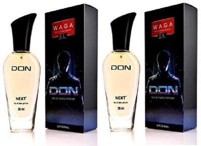 waga don Eau de Parfum  -  30 ml