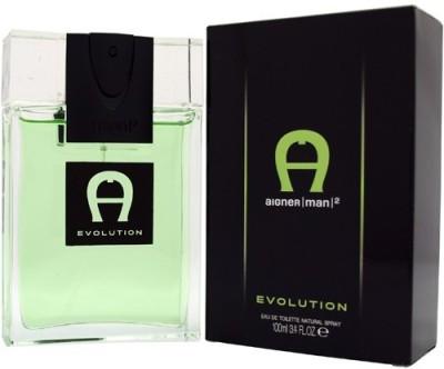 Aigner Man2 Evolution Eau de Toilette  -  100 ml