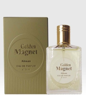 Ahsan Golden Magnet EDP  -  30 ml