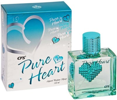 CFS BLCF_PURE_HEAR Eau de Parfum  -  100 ml