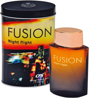 CFS Fusion Night Flight Eau de Parfum  -  100 ml