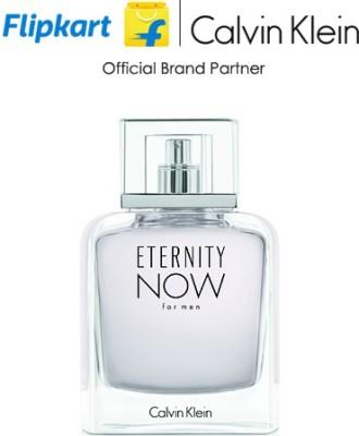 Calvin Klein Eternity Now Men Eau de Toilette  -  50 ml