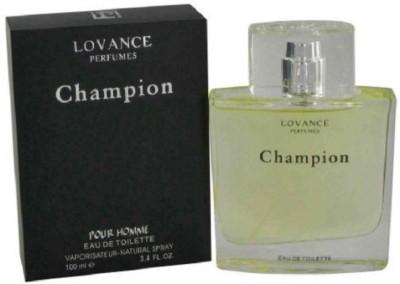 Lovance Champion 100 ml men EDT Perfume Eau de Toilette  -  100 ml
