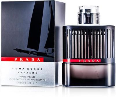 Prada Luna Rossa Extreme Eau De Parfum Spray Eau de Parfum  -  100 ml