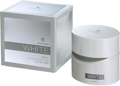 Aigner White EDT  -  125 ml