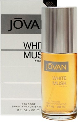 Jovan White Musk EDC - 88 ml