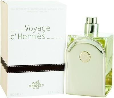 Hermes hermes-voyage-edt-unisex EDT  -  100 ml