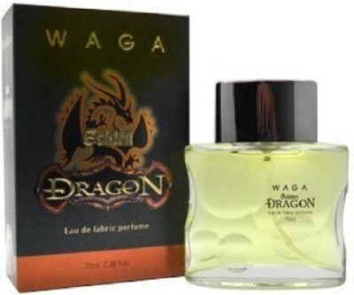 waga golden Dragon Eau de Parfum  -  70 ml