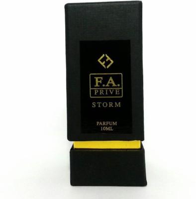 F.A. Prive Storm Eau de Parfum  -  10 ml