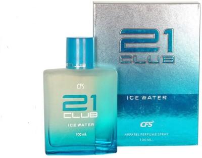 CFS BLCF_CLUB_ICEW Eau de Parfum  -  100 ml