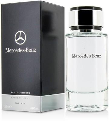 Mercedes-Benz Eau De Toilette Spray Eau de Toilette  -  120 ml