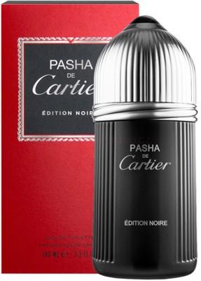Cartier Pasha De Edition Noire Eau de Toilette  -  100 ml