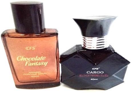 CFS Apparel Eau de Parfum  -  80 ml(For Boys, Men)