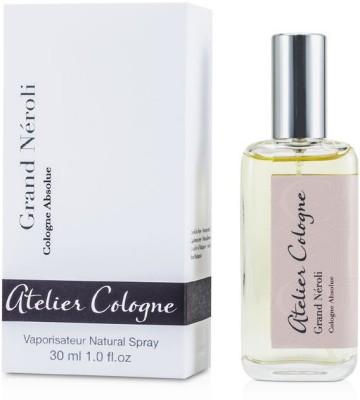 Atelier Cologne Grand Neroli Cologne Absolue Spray Eau de Cologne  -  30 ml(For Women)