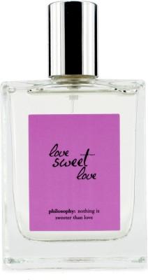 Philosophy Love Sweet Love Fragrance Spray Eau de Parfum  -  60 ml