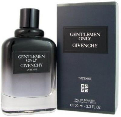 Givenchy Only Gentlemen Intense  -  100 ml(For Men)