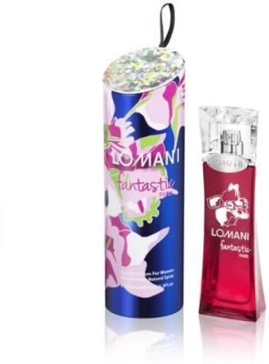 Lomani Fantastic Eau de Toilette  -  100 ml