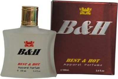 St. Louis Best & Hot Apparel Perfume EDP  -  100 ml