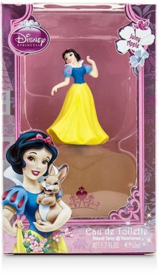 Air Val International Disney Snow White Eau De Toilette Spray (3D Rubber Edition) Eau de Toilette  -  50 ml