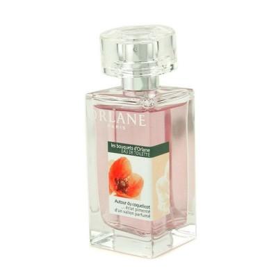 Orlane Les Bouquets DOrlane - Autour Du Coquelicot Eau De Toilette Spray Eau de Toilette  -  50 ml