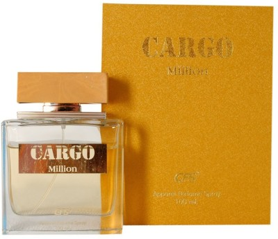 CFS Cargo Million Eau de Parfum  -  100 ml