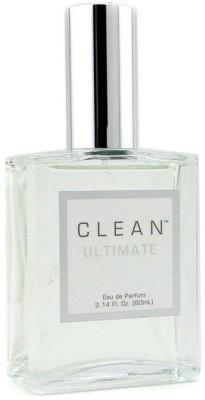 Clean Clean Ultimate Eau De Parfum Spray Eau de Parfum  -  60 ml