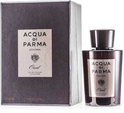 Acqua Di Parma Acqua di Parma Colonia Oud Eau De Cologne Concentree Spray Eau de Cologne  -  180 ml