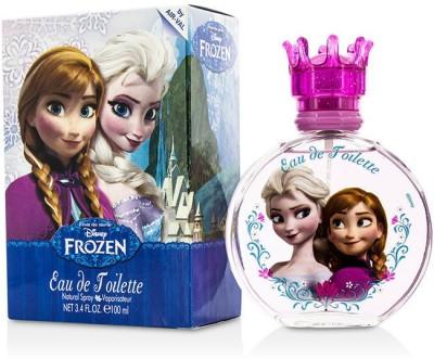 Air Val International Disney Frozen Eau De Toilette Spray Eau de Toilette  -  100 ml