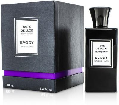 Evody Note De Luxe Eau De Parfum Spray Eau de Parfum  -  100 ml