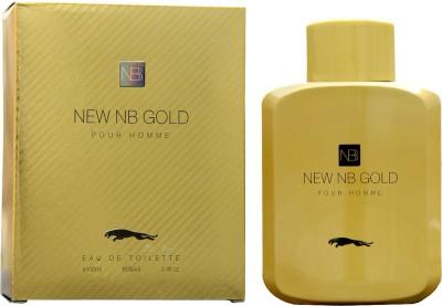 New NB Gold Eau de Toilette  -  100 ml