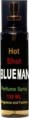 Fragrance And Fashion Blue Man Eau de Toilette  -  135 ml