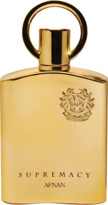Arabian Nights Supremacy Gold EDP  -  100 ml