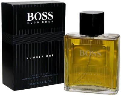Boss Number One EDT - 125 ml