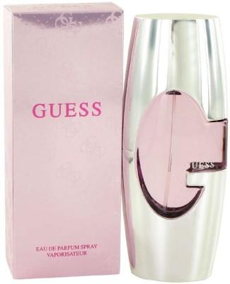 Guess For Women EDP  -  75 ml