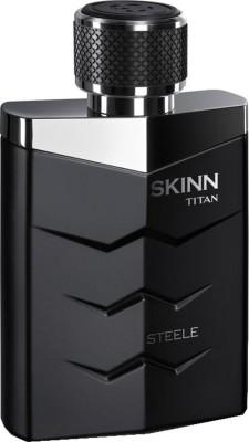 Titan Steele EDP  -  100 ml