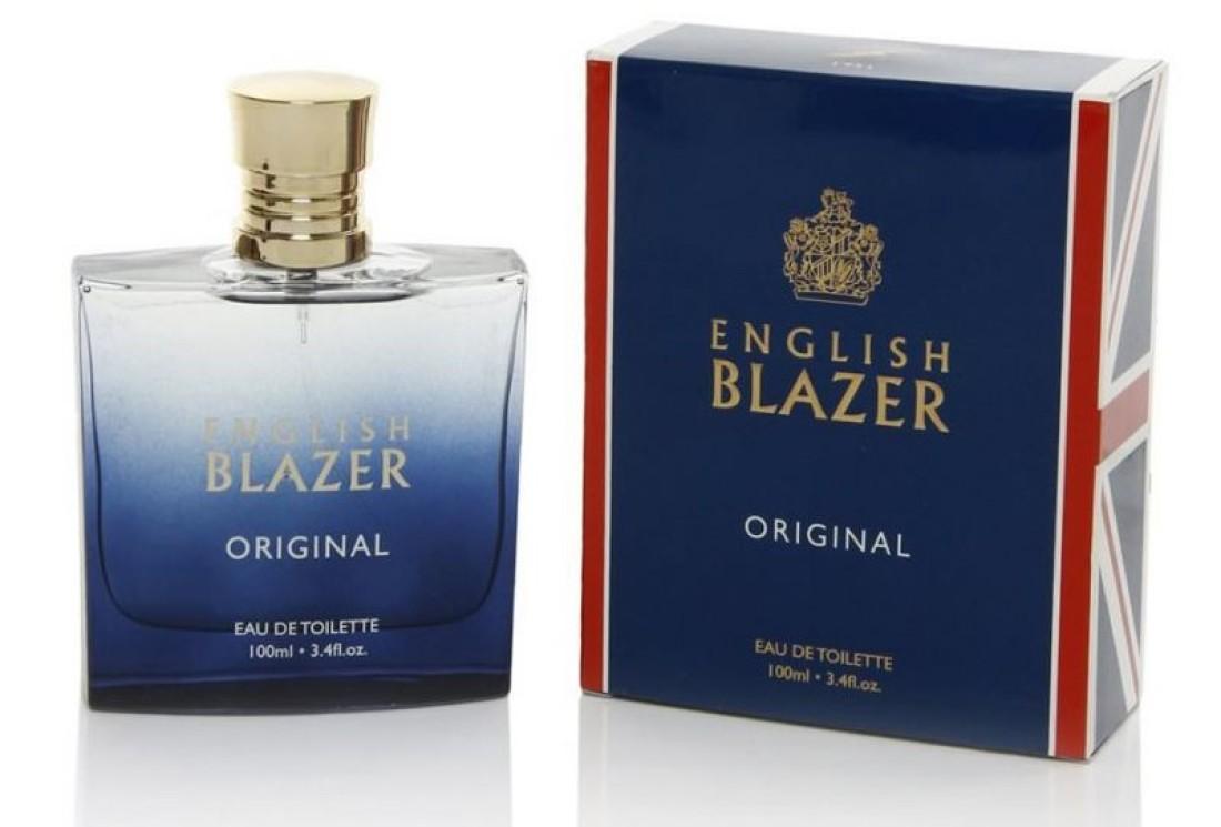 English Blazer Original Eau de Toilette  -  100 ml