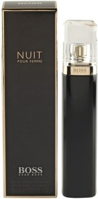 Hugo Boss Boss Nuit EDP  -  75 ml